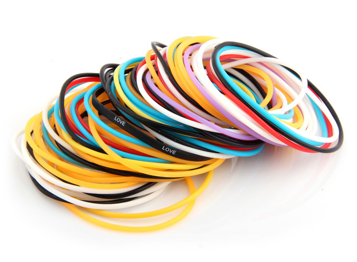 Jelly Wristbands Explained