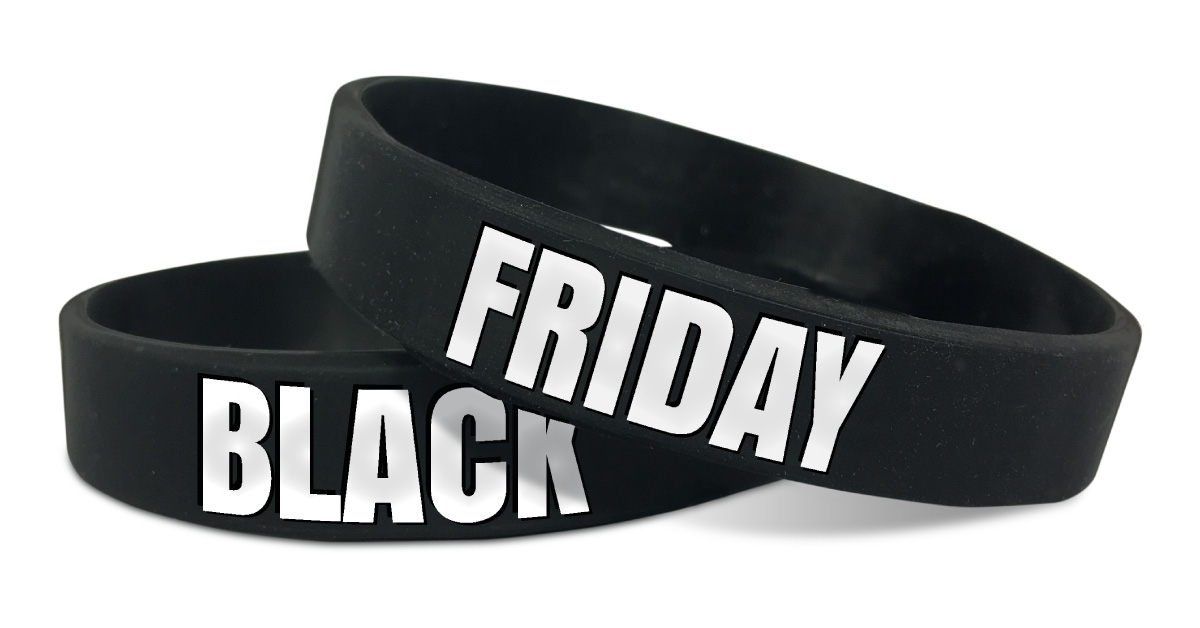 Great design to wear on Fridays to support our military. Text reads